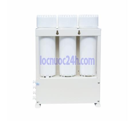 máy lọc nước để gầm Karofi KAQ U95