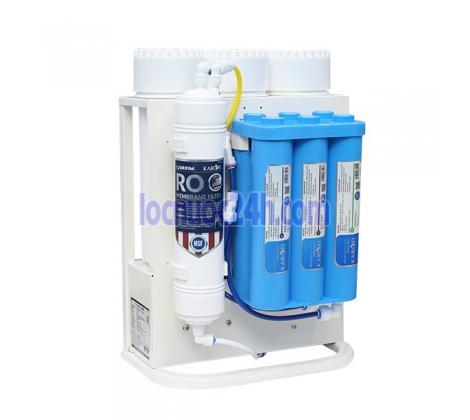 máy lọc nước để gầm Karofi KAQ U05