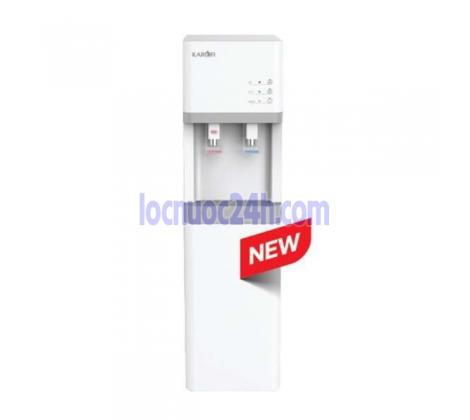 Máy lọc nước nóng lạnh Karofi HCV200RO